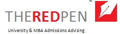 The Red Pen Logo