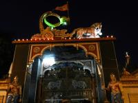 Krishna Janma Bhoomi temple