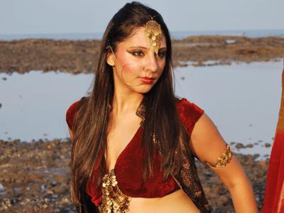 Sanjana Muthreja featured