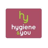 Hygiene & You Logo