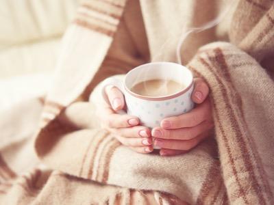 Apurva Purohit - cozy blankies
