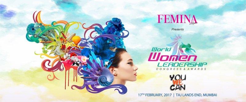 Femina World Women Leadership