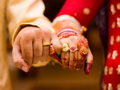 indian wedding, life as we know it featured