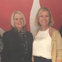 Future Leaders Blog - Mandy & elisabet