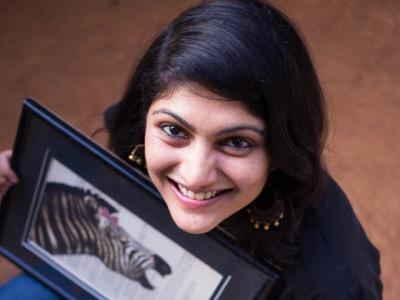 Pavitra Chalam