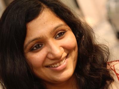 Sharda Vishwanathan