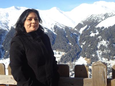 Anita Gurnani featured