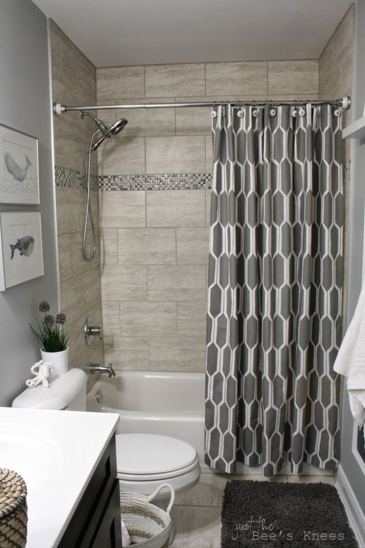 Garden Tub Shower Curtain Ideas | Recyclenebraska.org