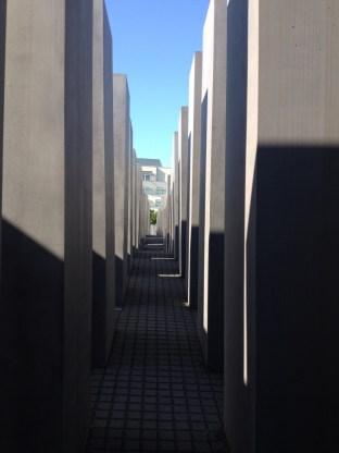 holocoust monument berlijn