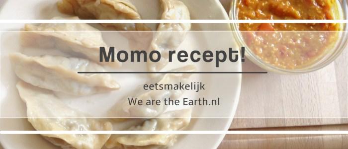 momo recept!