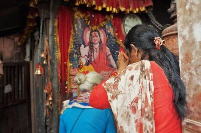 Durbar Temple