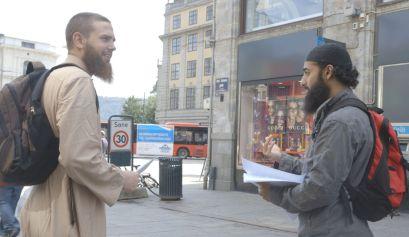 recruting for jihad review
