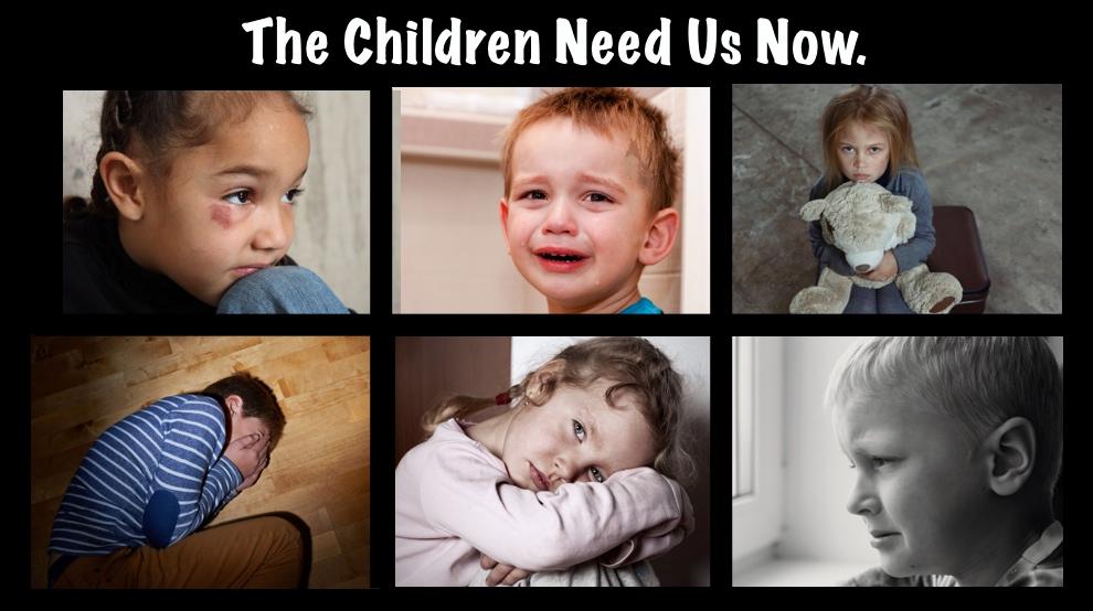 abused foster children