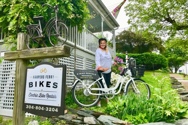 Harpers Ferry Electric Bike Rentals