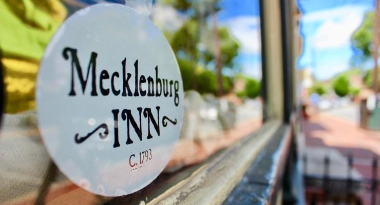 Mecklendburg Inn