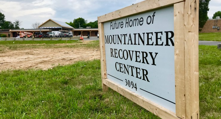 Mountaineer Recovery Center