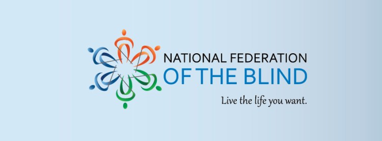 National Federatin of the Blind