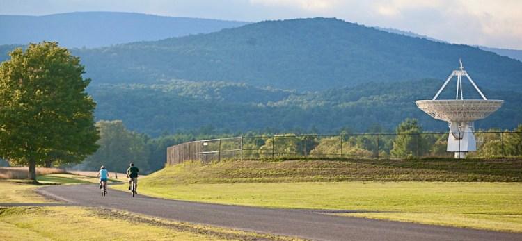 Green Bank, West Virginia