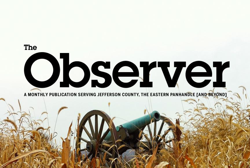 WV Observer