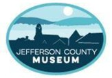 Logo for the Jefferson County Museum.