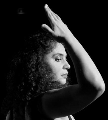 Chirine El Ansary