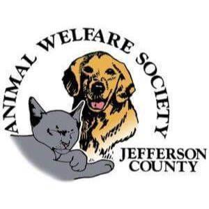 logo for the Animal Welfare Society of Jefferson County WV.