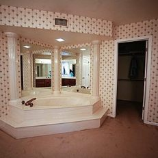 Before: Master Bath