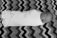 Maiko's Baby Blanket