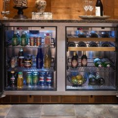 Stand Alone Kitchen Cabinets Small Tables Sets Top 10 Best Beverage Refrigerators 2015 | Wearetop10