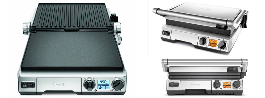 Calphalon 5 1 Removable Plate Grill
