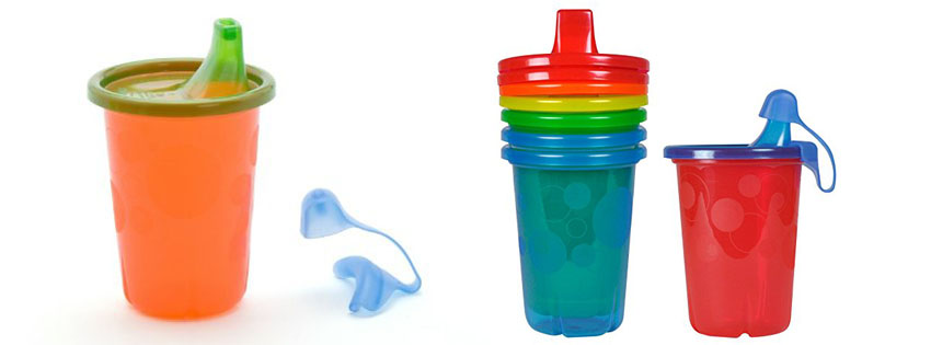 Top 10 Best Baby Sippy Cups 2018 Reviews [Editors Pick]