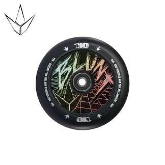 BLUNT WHEEL 110 MM HOLLOW HOLOGRAM
