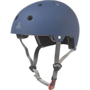 Triple 8 Helmet S/M Blue
