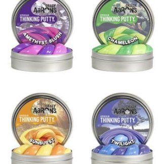 Aarons Thinking Putty Hypercolour mini