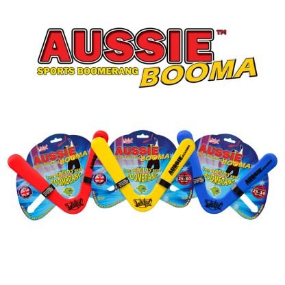 Aussie-Booma