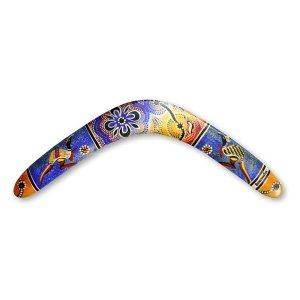 Boomerangs