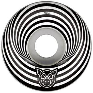 pig vertigo black wheels