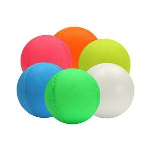 smoothies UV juggling balls