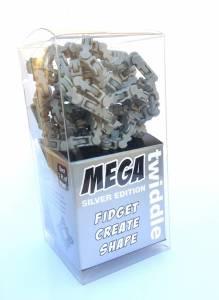 twiddle mega silver
