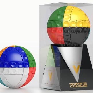 v sphere