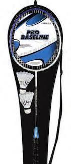 wilton bradley badminton 2 player