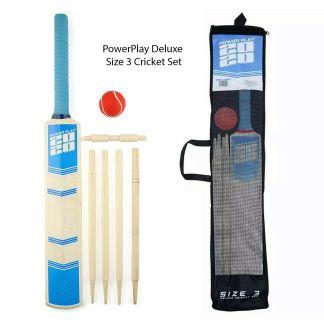 wilton bradley cricket set
