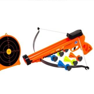 sureshot handbow and target1