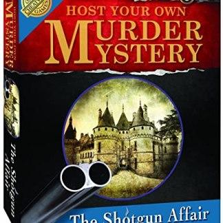 The shotgun affair