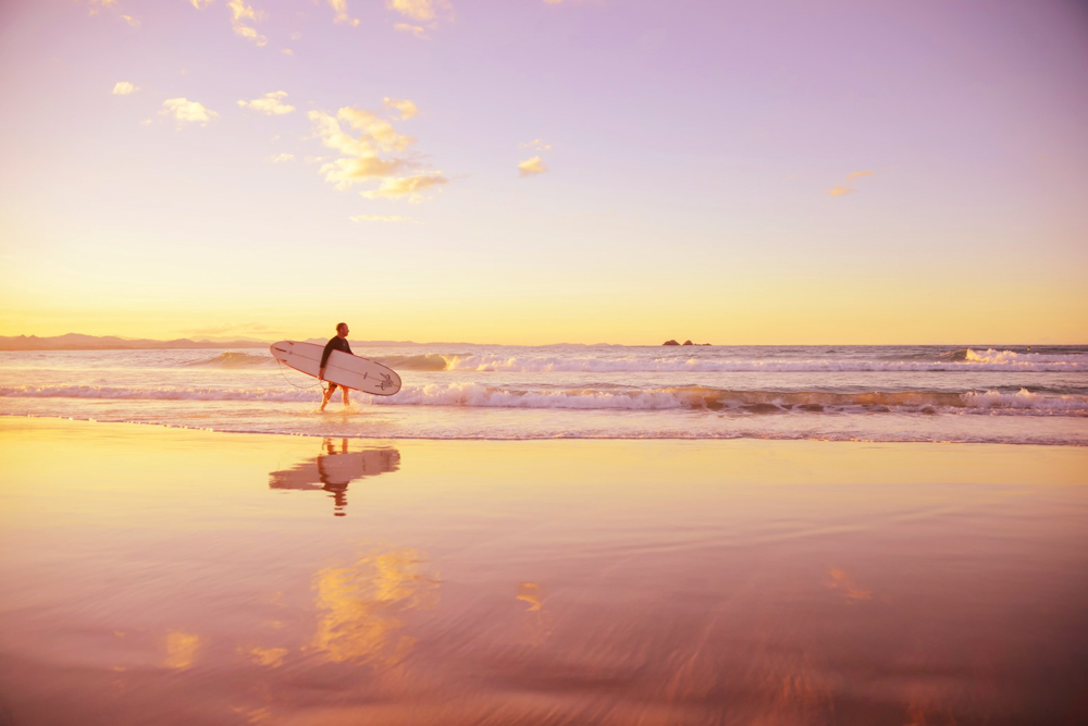 Reflection-Byron-Bay-Australia