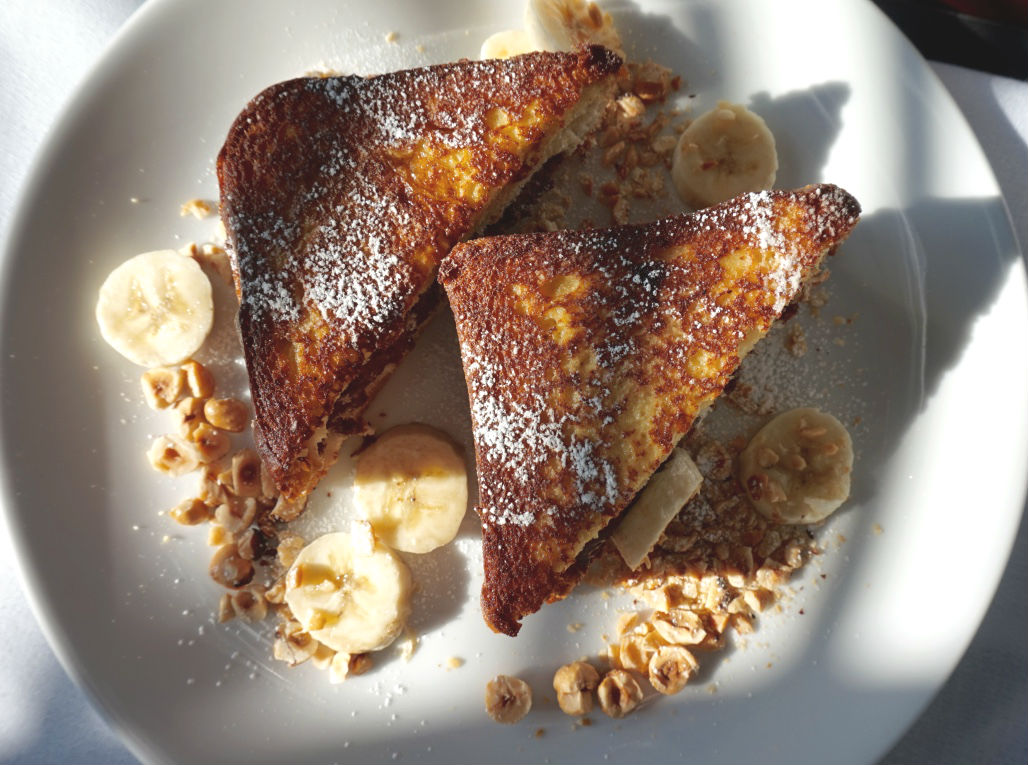 Sixty-Soho-breakfast
