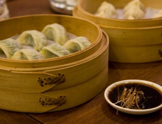 Taipei-dumpling