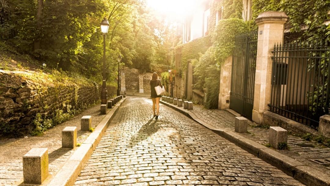 paris-wander
