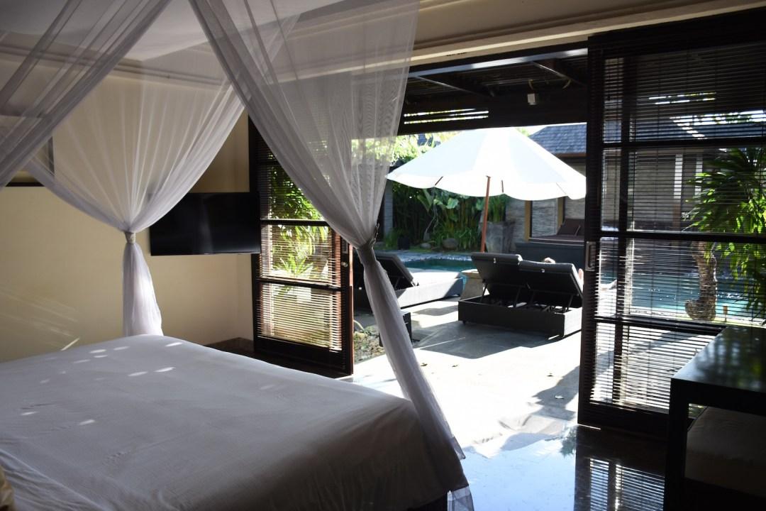 Peppers Seminyak Luxury Villa Review