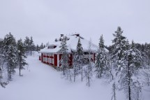5 Day Arctic Adventure Itinerary In Lapland Finland